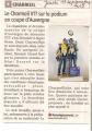 Finale coupe DH Auvergne