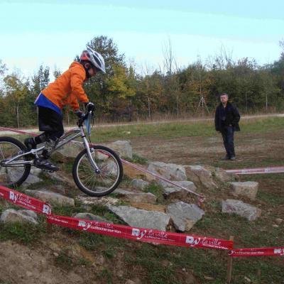 CIRO trial La Roche sur yon 18/10/15