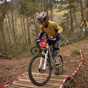 TRJV  Les Bois Noirs 19/04/2014