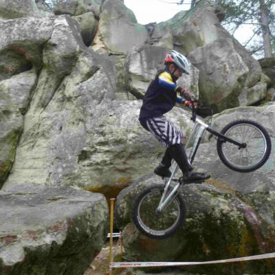 Trial BUTHIERS 26/27 mars 2016