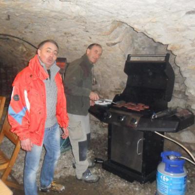 Préparation Rallye des 4 Puys 07/02/15