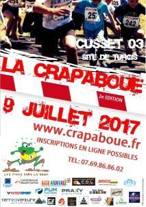 Crapabour