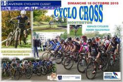 Cyclo cross cusset 2015